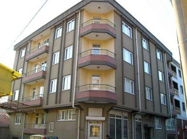 Kartal Apartmanı