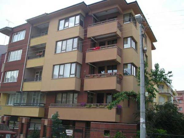 Zihnibey Apartmanı